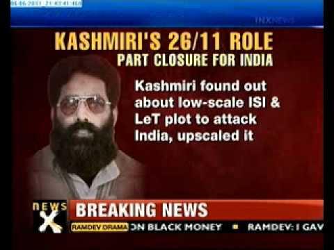Pakistan confirms Ilyas Kashmiri's death