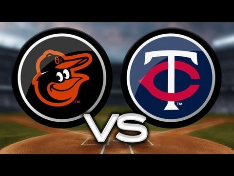 5/12/13: Davis, Jones and Pearce homer in O's win