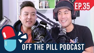 Christianity, Science, and Aliens - Off The Pill Podcast #35