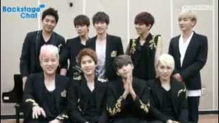 Super Junior 슈퍼쥬니어, The Beautiful Men of Super Junior (Part 2)
