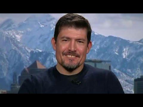 Michale Berry Interview With Benghazi  Survivor pt1