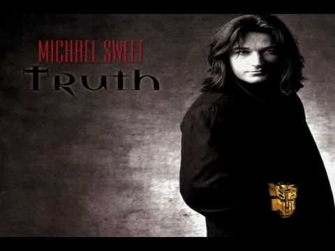 Michael Sweet - Save Time For Me