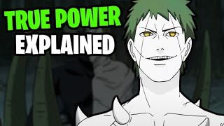 Why Zetsu Is More Powerful Than You Realize!