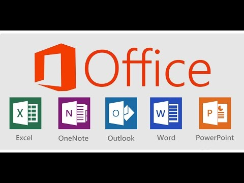 Descargar Office 2013-- Full (ACTIVADO ) para Windows 7, 8 y 8.1--de 32 y 64 Bits --un Link
