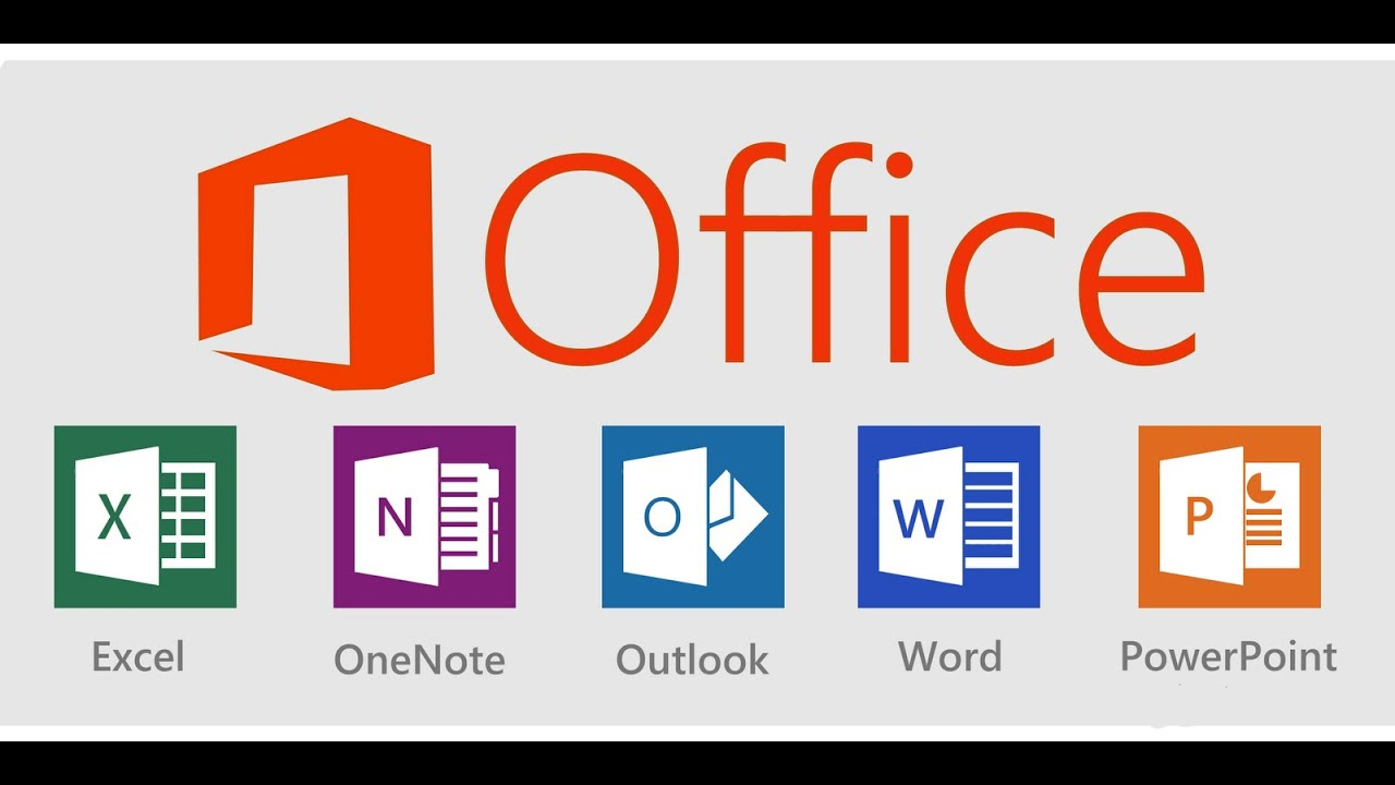 Microsoft Office 2013 (32 Bits) Para Windows 10 ,8.1 ,8 y 7 [MG]