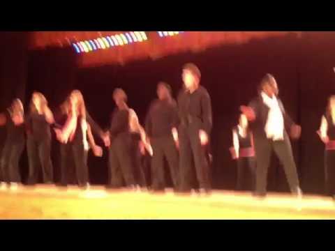 Rosemary Middle School Show Choir 2011-2012