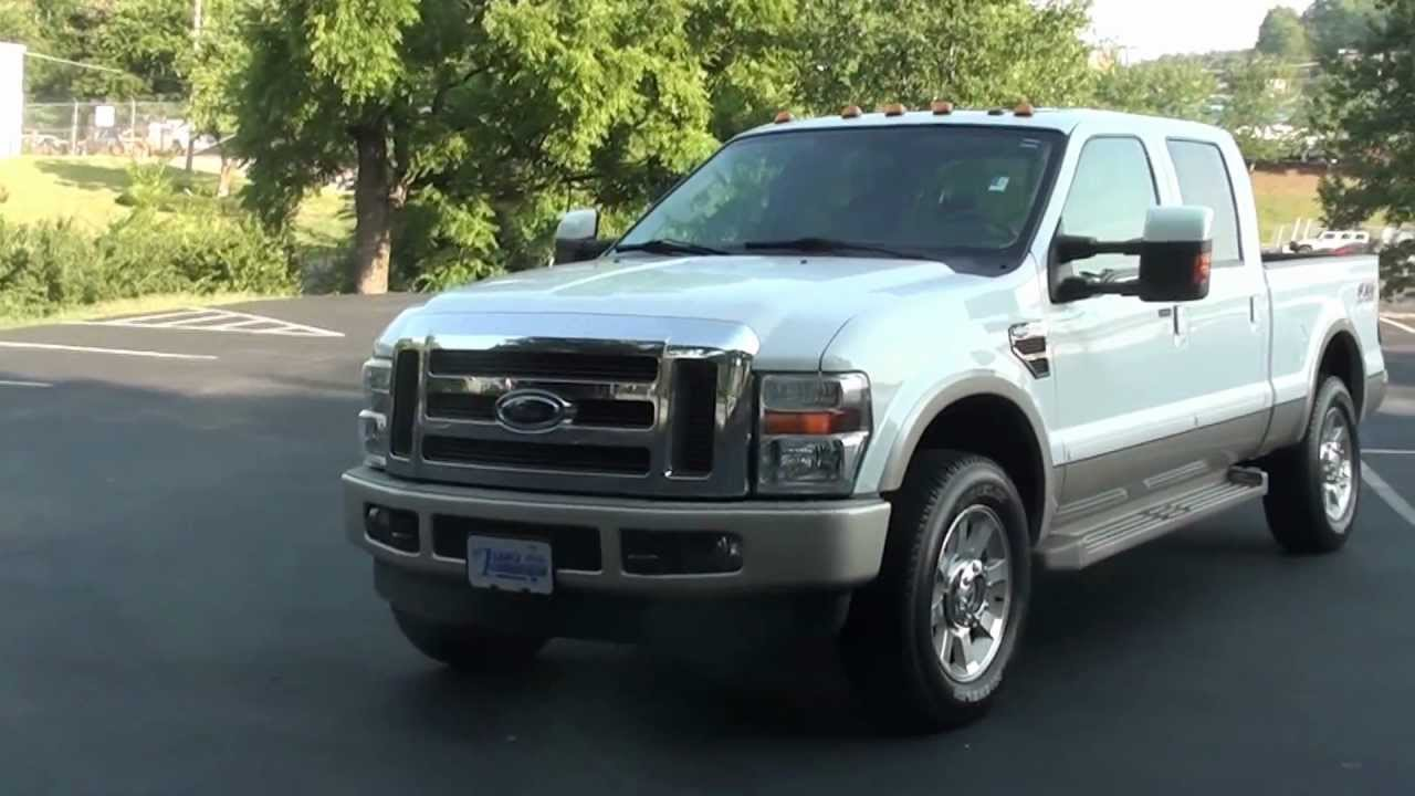 2010 F250 King Ranch For Sale For Sale 2010 Ford F250 King