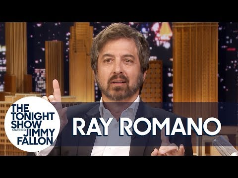 Ray Romano's 89-Year-Old Mom Told Him About Her