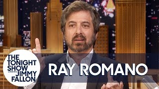 "Ray Romano's 89-Year-Old Mom Told Him About Her ""Good Sex"" Life with His Dad"
