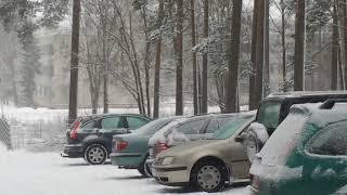 Cuộng Sống ở Phấn Lan - Mùa đông