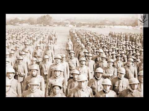 Каски первой мировой войны