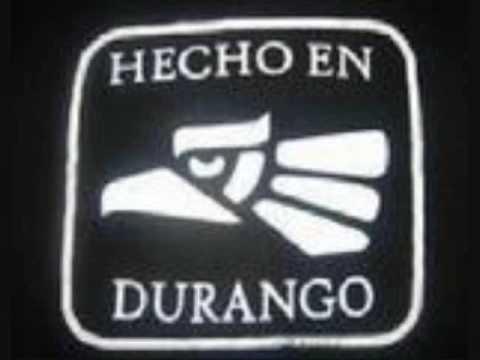 Duranguense Mix de Puras Perronas (2010 Vol. 1).wmv