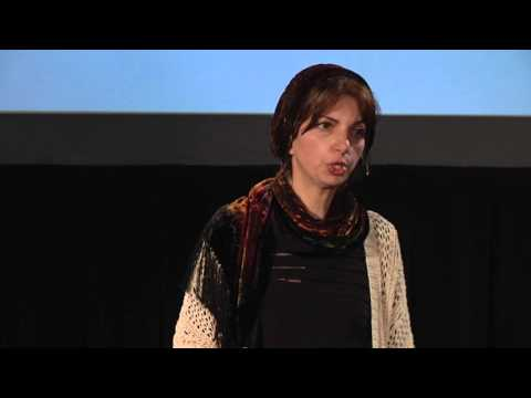 How to Age with a Healthy Brain | Zahra Moussavi | TEDxUManitoba
