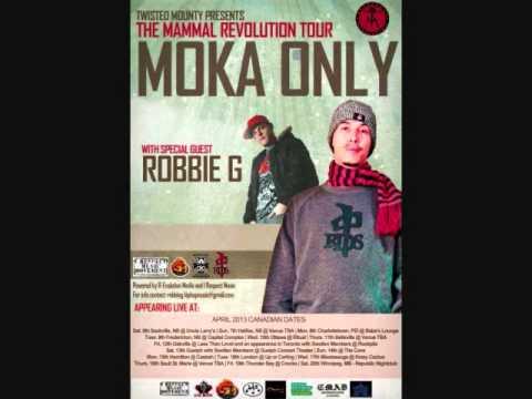 Moka Only Tour Moka Only Talks Swollen