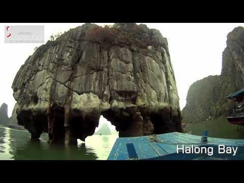 Viet Nam Tourism - The Hidden Charm