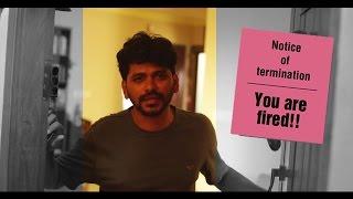 Ch. 09 Pawan was Fired | Making of U Turn