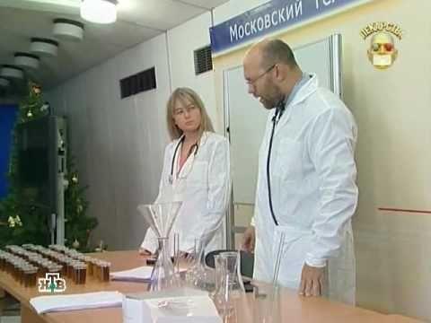 Эффект плацебо эксперимент