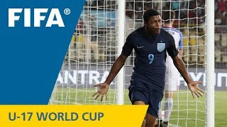 Match 45: USA v England – FIFA U-17 World Cup India 2017