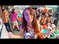 Tayland'da Sevgilimle İlginç KUAFÖR Deneyimi - Cilt Bakım, Makyaj