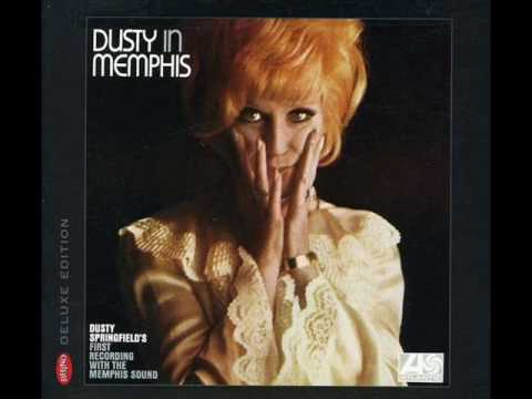 Dusty Springfield - I Cant Make It Alone