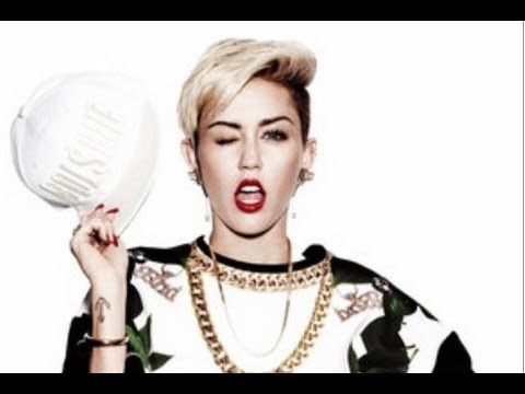 Miley Cyrus New Album bangerz & Britney Spears Song Leak! video