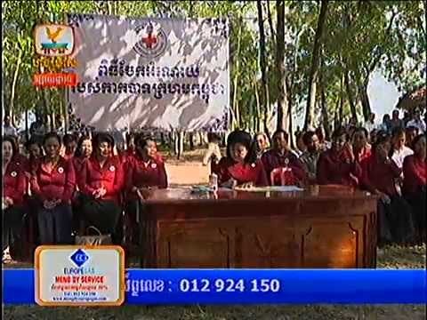 Khmer News, HM HDTV Daily Important News 02 Dec 2013 Part2_8