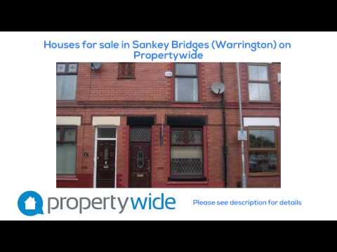 Houses for sale in Sankey Bridges (Warrington) on Propertywide