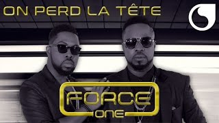Force One - On Perd La Tête (Club Extended)
