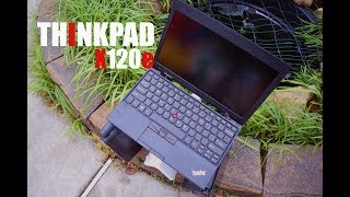 One 2011 Netbook to Rule All Before it: The Thinkpad X120e