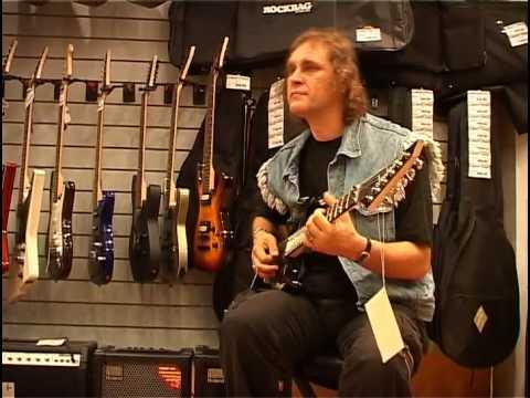 «Ария» и «Король и Шут» в магазине «Музыкальный мир»