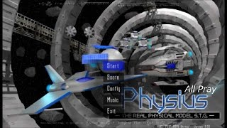Physius all pray   type follow  rank Enhanced