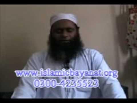 Qari Ahsan Ullah Farooqi New Talawat Badmi Bagh Lahore video