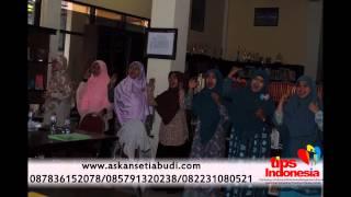 Public Speaking Malang | Guru SMP Islam Al-Izzah Batu Malang | Askan Setiabudi | Tips indonesia