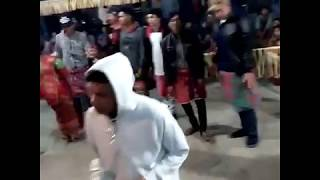 Karang Taruna Pemuda GKPS Pangambatan Horja Tahunan I Partibi Lama 2016/2017