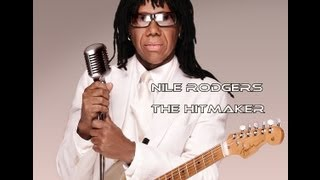Nile Rodgers Documentary