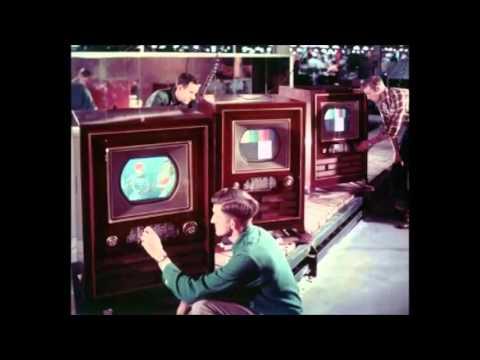 Historia de la Television en Colombia Historia de la Televisión en