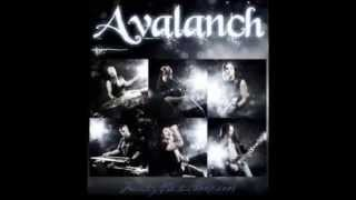 Watch Avalanch No Pidas Que Crea En Ti video