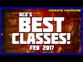 Ace S New Best Class Setups In Infinite Warfare Feb 2017 mp3