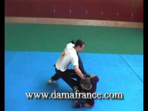 Jun Fan Jeet Kune Do Grappling 2 Denis VAZARD Image 1