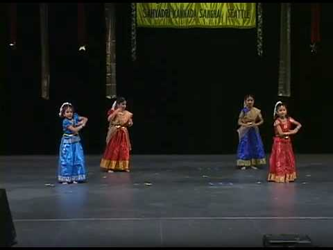 Sks 2010 Uga Ugadi Kaledaru Dance video