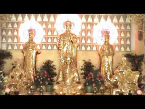 Chùa Đại Tòng Lâm - Bà Rịa Vũng Tàu
