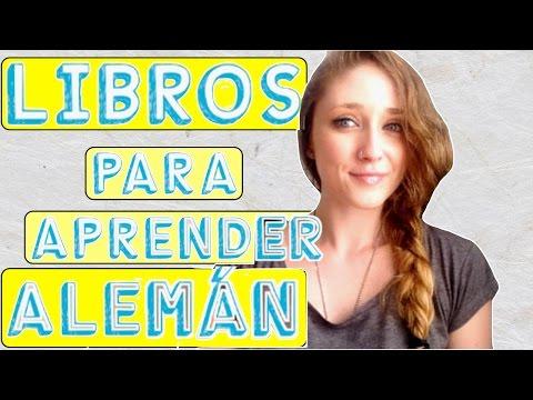 LIBROS DE ALEMÁN (Autodidactas y Refuerzo)   AndyGMes