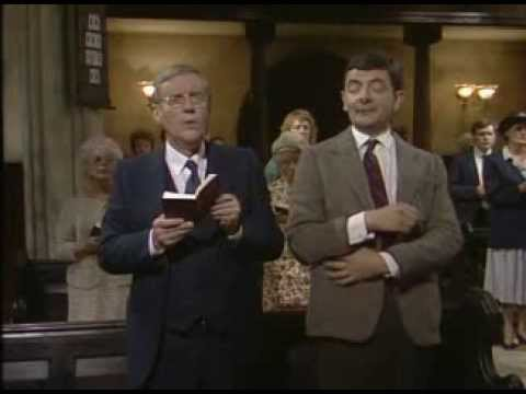 Mr.Bean Episodio #01 (Sottotitoli ITA)