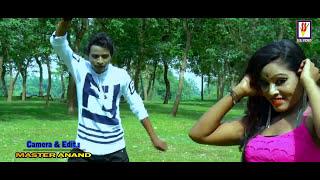 Kripasindhu Sarkar   Tullu Pump Purulia Video Song 2017 Bengali Song Album