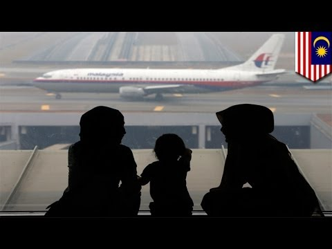 Missing Malaysia Airlines jet may have flown for hours after losing radar contact