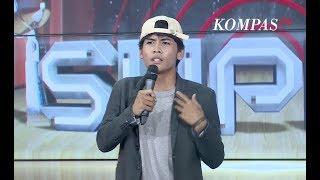 Download Lagu Bintang Emon: Selangkah Lagi Mentok - SUPER Gratis STAFABAND