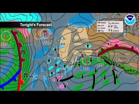 November 03, 2014 Alaska Weather Daily Briefing