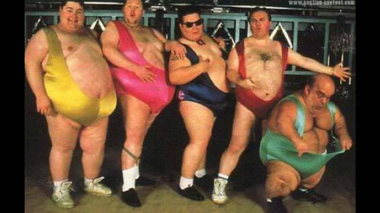 Толстые на вечеринках 7 фотография