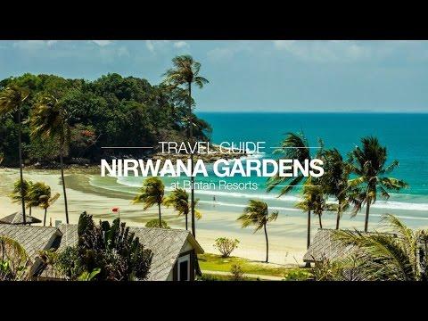 Travel Guide: Nirwana Gardens at Bintan Resorts
