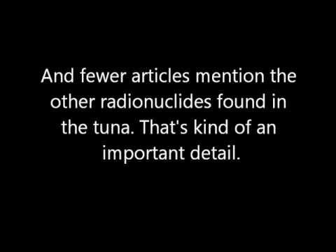 Fukushima and the Pacific Bluefin Tuna of Doom
